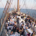 Matrimonio sul Veliero
